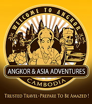 Cambodia Tour Package & Travel Services